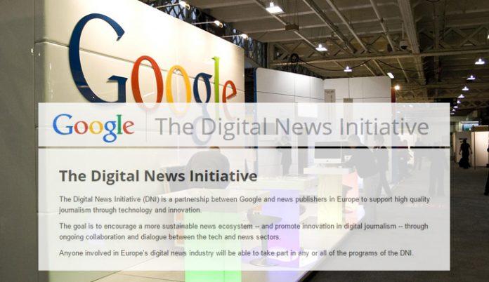 Google finanțează cu 850.000 de euro trei proiecte jurnalistice din România