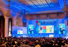 Microsoft Summit 2016