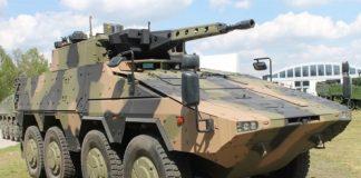 Constructorul român de autovehicule blindate Uzina Automecanica Moreni