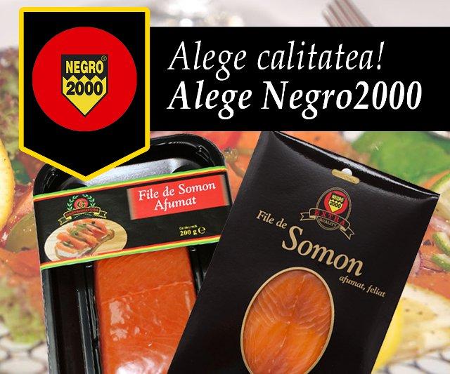 Negro 2000 - Sub semnul pestelui