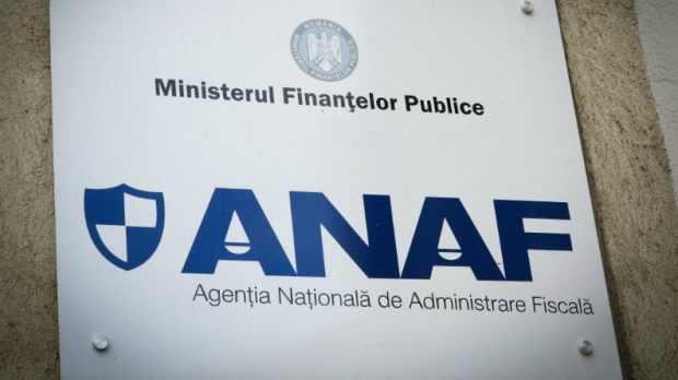 Președintele ANAF