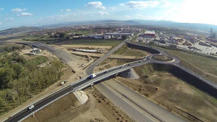 A fost finalizat studiul geotehnic pentru capetele celei mai aşteptate autostrăzi din România, Sibiu-Piteşti