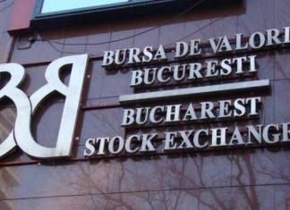 Bursa de Valori București