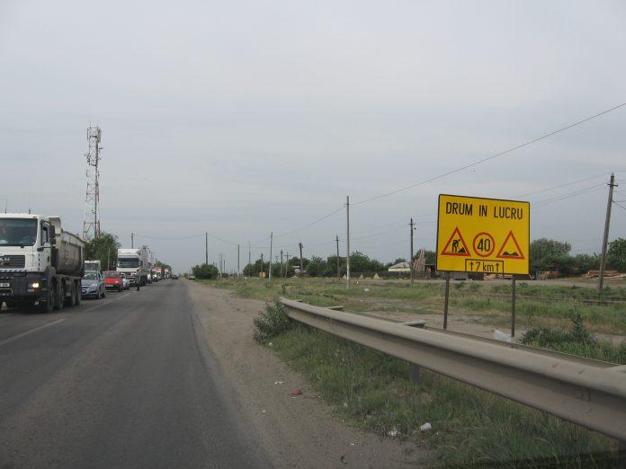 Centura Bucureștiului arată bine doar pe planurile guvernanților