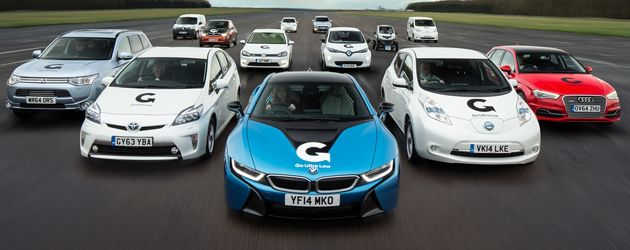 Prognoză: Maşinile diesel se vor înmulţi