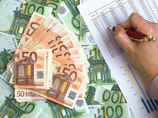 Rata de absorbție a fondurilor europene