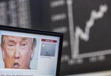 Cutremurul alegerii lui Trump a trecut