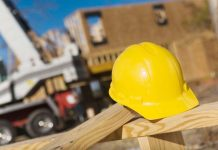 Piața construcțiilor are cel mai bun an după 2009