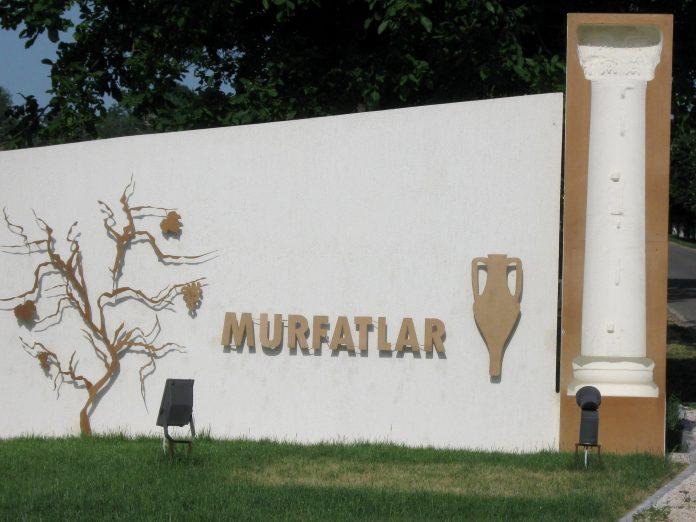 Cine a protejat Murfatlar