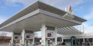 România este prima țară din Europa unde Socar a investit