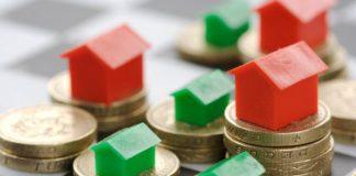 Prețurile locuințelor