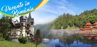 10 milioane de turiști, români și străini, își petrec vacanțele în România