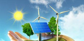 Marile companii petroliere își unesc forțele și creează un fond pentru energia regenerabilă