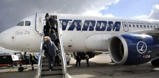 Strategia Tarom