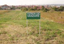 Persoanele fizice vor putea achiziționa terenuri agricole în limita a 150 de hectare