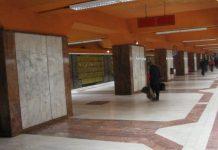 17 milioane de euro-costurile statiei de metrou Tineretulu