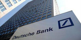 """""""Costul"""" creditelor subprime pentru Deutsche Bank - 7 miliarde de dolari"""