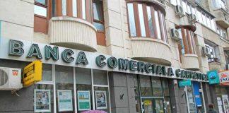 BNR a aprobat fuziunea între Banca Comercială Carpatica și Patria Bank