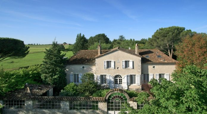 Quality selection of properties in the Dordogne region