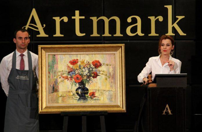 Artmark-Un produs inedit în Săptămâna Financiară