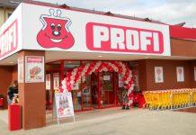 PROFI a ajuns la cifra de 500 de magazine