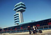 magistrala 6 de metrou Gara de Nord – Aeroport Otopeni