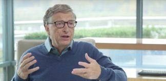 Ce sumă investește Bill Gates pentru combaterea efectelor schimbărilor climatice