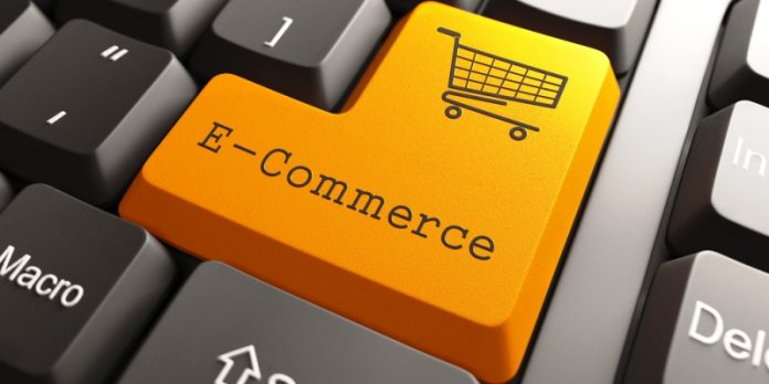 Comerțul online din România