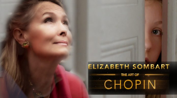 "Elizabeth Sombart ""The Art Of Chopin"""