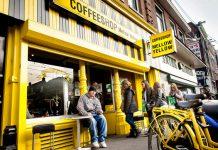 De ce a fost închis cel mai vechi cannabis coffeeshop din Amsterdam