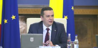 Proiectul de buget pe venituri, al guvernului Grindeanu