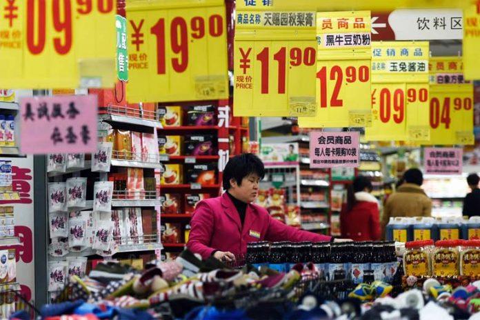 china-inflation