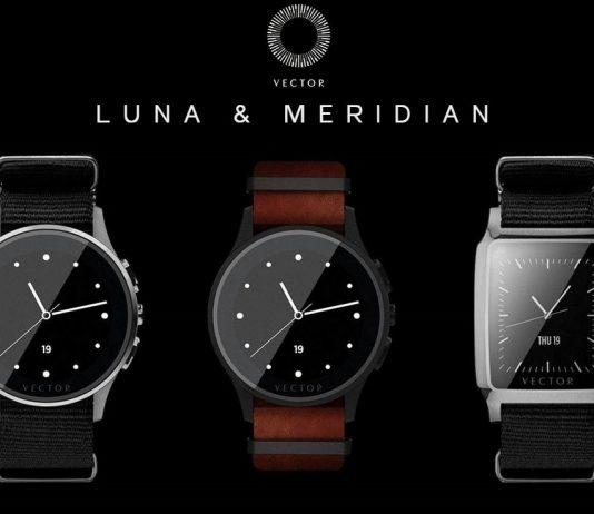 Producătorul românesc de ceasuri inteligente Vector Watch