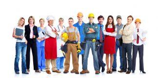 Oferta pieței de muncă la început de an