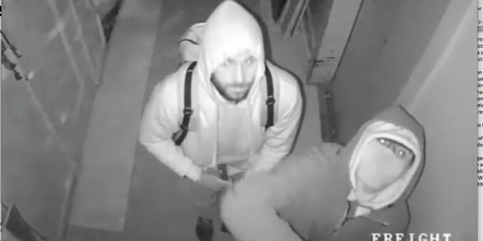 Poliția din New York urmăreşte o bandă de hoţi care a furat în noaptea de Revelion bijuterii în valoare de peste 6 milioane de dolari