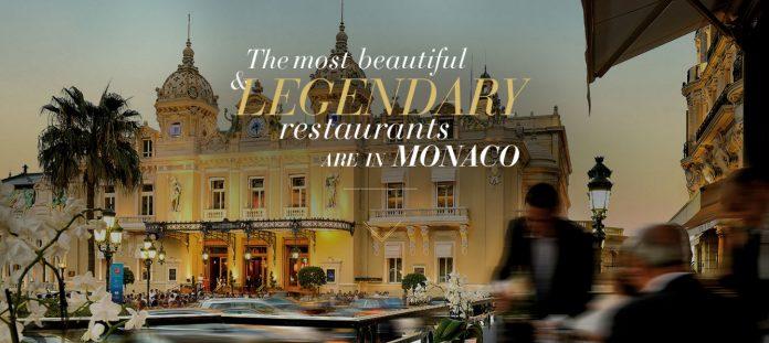 Cele mai frumoase si legendare restaurante sunt in MONACO