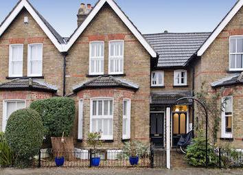 Nested, agenţie imobiliară din Londra