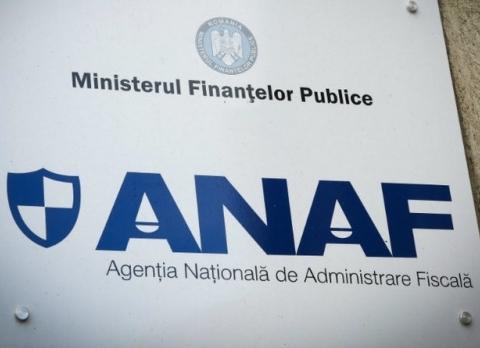 Se ANULEAZĂ taxele și impozitele daca platforma ANAF nu functioneaza