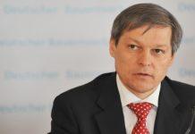 Bilantul lui Ciolos: Sustinerea politica relativ volatila de care a beneficiat în Parlament a îngreunat luarea unor decizii