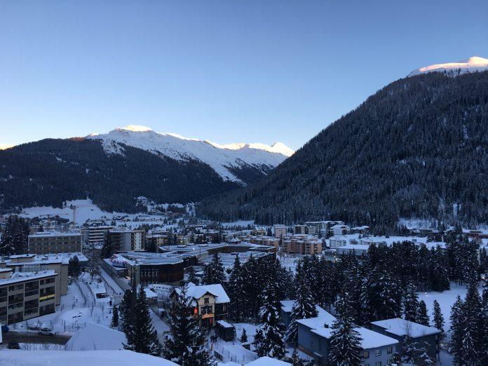 Davos 2017: Agenda globală