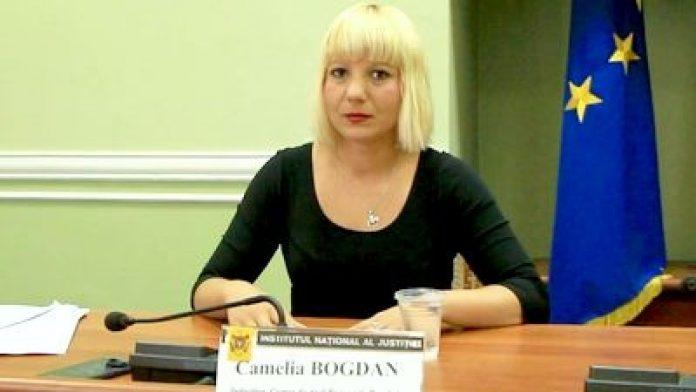 Camelia Bogdan a dispus confiscarea sumei de 1 milion de euro Ioanei Basescu cu refeirire la dosarul BCR