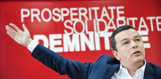 Guvernul Grindeanu are intentia să desfiinţeze Activele Statului