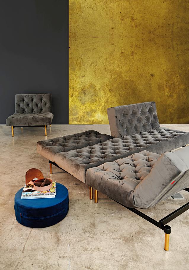 oldschool-sofa-bed-543-velvet-slate-grey-baton-legs-1