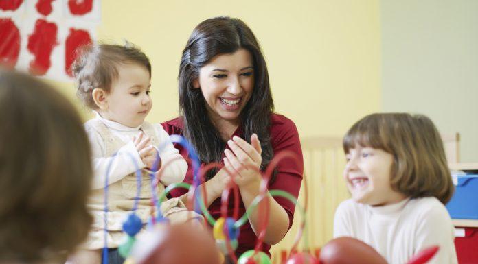 Saracia din sistemul de ingrijire al copiilor