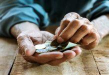 Media veniturilor lunare ale unei gospodării a fost de 2.972 lei