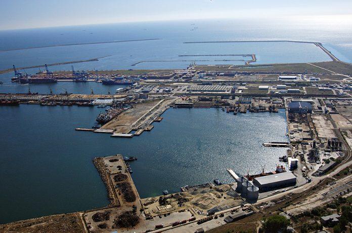 Chiriile secrete din Portul Constanta