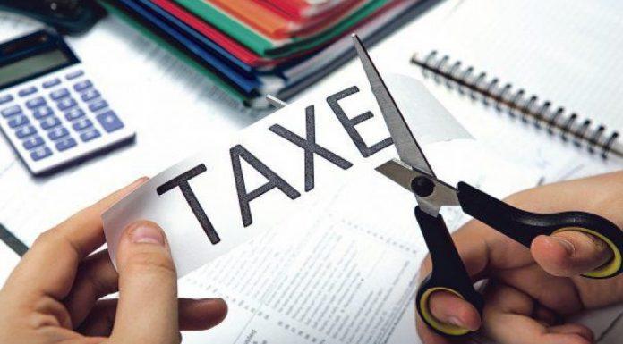 Se desfiinteaza taxele si impozitele daca nu pot fi platite online