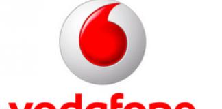 Reteaua Vodafone