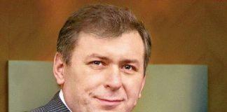 Horia Ciorcilă, preşedintele Băncii Transilvania: