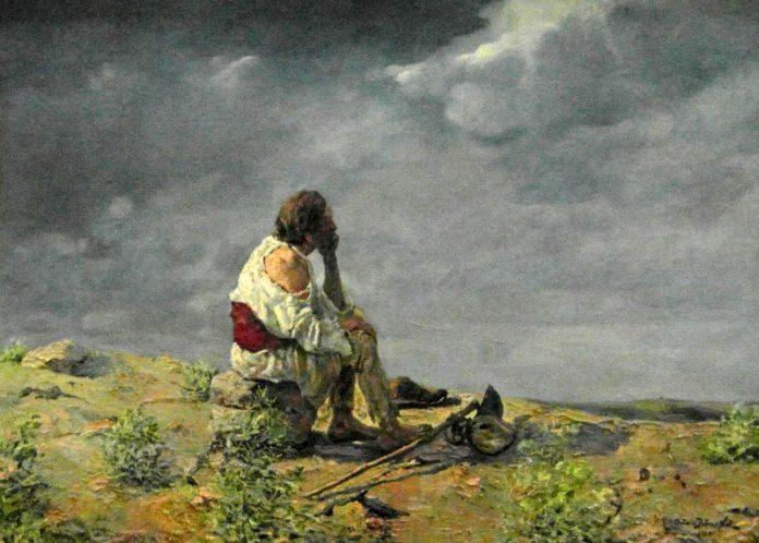 Arta - Octav Bancila, Kimon Loghi, V. Grigore si Icoane